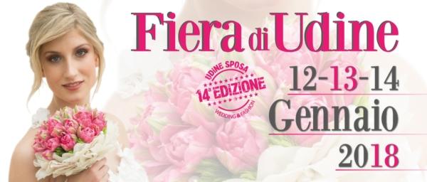 UdineSposa 2018 Sartoria Rosetta
